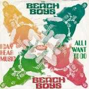 Coverafbeelding The Beach Boys - I Can Hear Music
