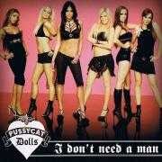Coverafbeelding Pussycat Dolls - I Don't Need A Man