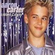 Coverafbeelding Aaron Carter - I Want Candy