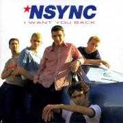 Details 'N Sync - I Want You Back