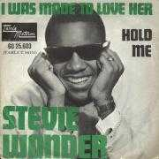Coverafbeelding Stevie Wonder - I Was Made To Love Her