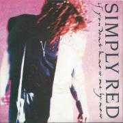 Details Simply Red - If You Don't Know Me By Now