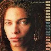 Coverafbeelding Terence Trent D'Arby - If You Let Me Stay