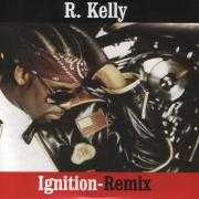 Coverafbeelding R. Kelly - Ignition-Remix