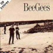 Coverafbeelding BeeGees - Alone