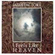 Details Fiction Factory - (Feels Like) Heaven