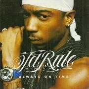Coverafbeelding Ja Rule - Always On Time
