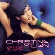 Coverafbeelding Christina Milian - AM To PM