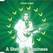 Coverafbeelding Johnny Logan - A State Of Happiness