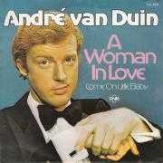 Coverafbeelding André Van Duin - A Woman In Love
