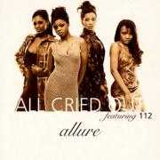 Coverafbeelding Allure featuring 112 - All Cried Out