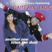 Coverafbeelding Queen Dance Traxx featuring Captain Jack - Another One Bites The Dust