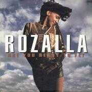 Coverafbeelding Rozalla - Are You Ready To Fly