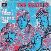 Coverafbeelding The Beatles - Lady Madonna