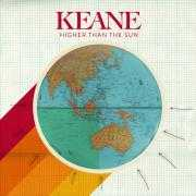 Coverafbeelding keane - higher than the sun