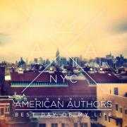 Coverafbeelding American Authors - Best day of my life
