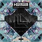 Coverafbeelding Hardwell - Everybody is in the place