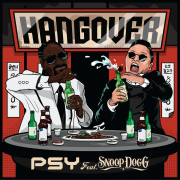 Coverafbeelding Psy feat. Snoop Dogg - Hangover