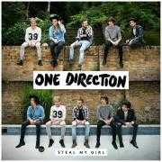 Coverafbeelding One Direction - Steal my girl