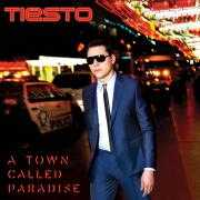 Coverafbeelding Tiësto feat. DBX - Light years away