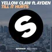 Coverafbeelding Yellow Claw ft. Ayden - Till it hurts