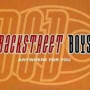 Coverafbeelding Backstreet Boys - Anywhere For You