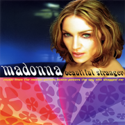 Coverafbeelding Madonna - Beautiful Stranger