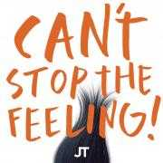 Coverafbeelding JT - Can't stop the feeling!