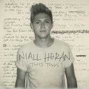 Coverafbeelding Niall Horan - This town