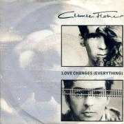 Informatie Top 40-hit Climie Fisher - Love Changes (Everything)