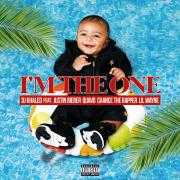 Coverafbeelding DJ Khaled feat. Justin Bieber & Quavo & Chance The Rapper & Lil Wayne - I'm the one