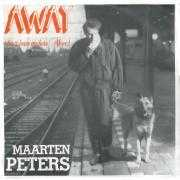 Details Maarten Peters - Away (Don't Leave Me Here Alone)