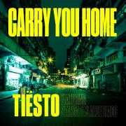 Coverafbeelding Tiësto featuring Stargate & Aloe Blacc - Carry you home