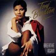 Coverafbeelding Toni Braxton - Breathe Again