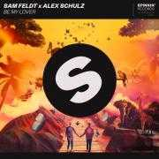 Coverafbeelding Sam Feldt x Alex Schulz - Be my lover