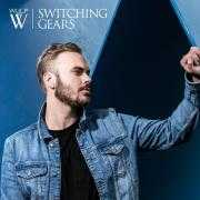 Details Wulf - Switching gears