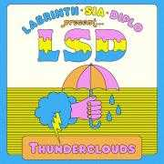 Coverafbeelding Labrinth & Sia & Diplo present... LSD - Thunderclouds