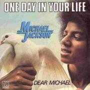 Coverafbeelding Michael Jackson - One Day In Your Life