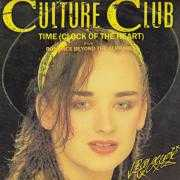 Informatie Top 40-hit Culture Club - Time (Clock Of The Heart)