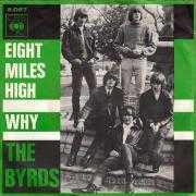 Coverafbeelding The Byrds - Eight Miles High