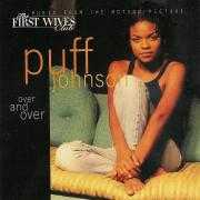 Details Puff Johnson - Over And Over