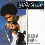 Details Billy Ocean - European Queen (No More Love On The Run)