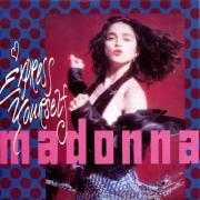 Details Madonna - Express Yourself