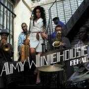 Coverafbeelding Amy Winehouse - Rehab