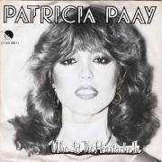 Coverafbeelding Patricia Paay - Who Let The Heartache In