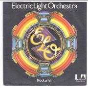 Coverafbeelding Electric Light Orchestra - Rockaria!