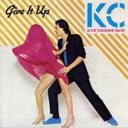 Informatie Top 40-hit KC & The Sunshine Band - Give It Up