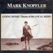 Informatie Top 40-hit Mark Knopfler - Going Home: Theme Of The Local Hero