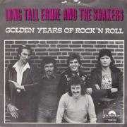 Coverafbeelding Long Tall Ernie and The Shakers - Golden Years Of Rock 'n Roll