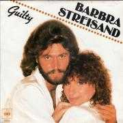 Coverafbeelding Barbra Streisand - Guilty